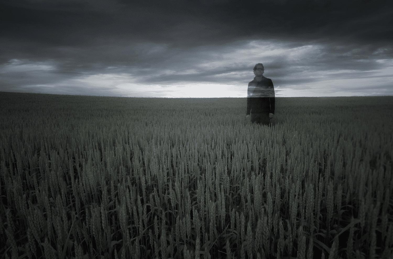 HORROR Best Scene Reading of The Vanished by Bill Bradshaw